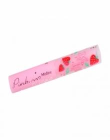泰国正品Mistine小草莓变色唇膏粉色持久滋润保湿润唇蜜膏口红