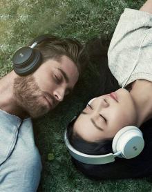 酷音正品 喜马拉雅好声音 H8 降噪耳机 头戴式 3D音效